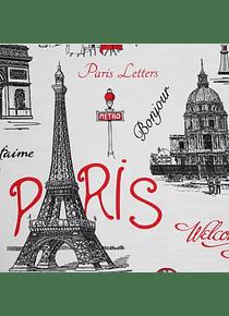 Oh París !