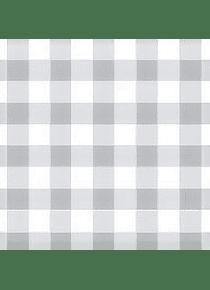 Bistrot Gris - Cuadros Grandes (4 cm)
