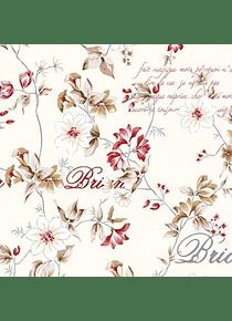 Roses for Brian - Rojo