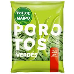 Porotos Verdes (200 g.)