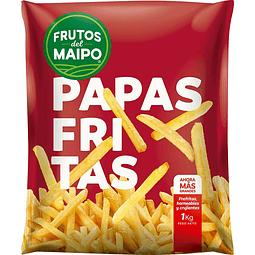 Papas Fritas (1 kilo)
