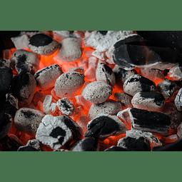 Carbón de Espino (2 kg.)