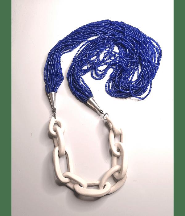 collar  cadena Ringu