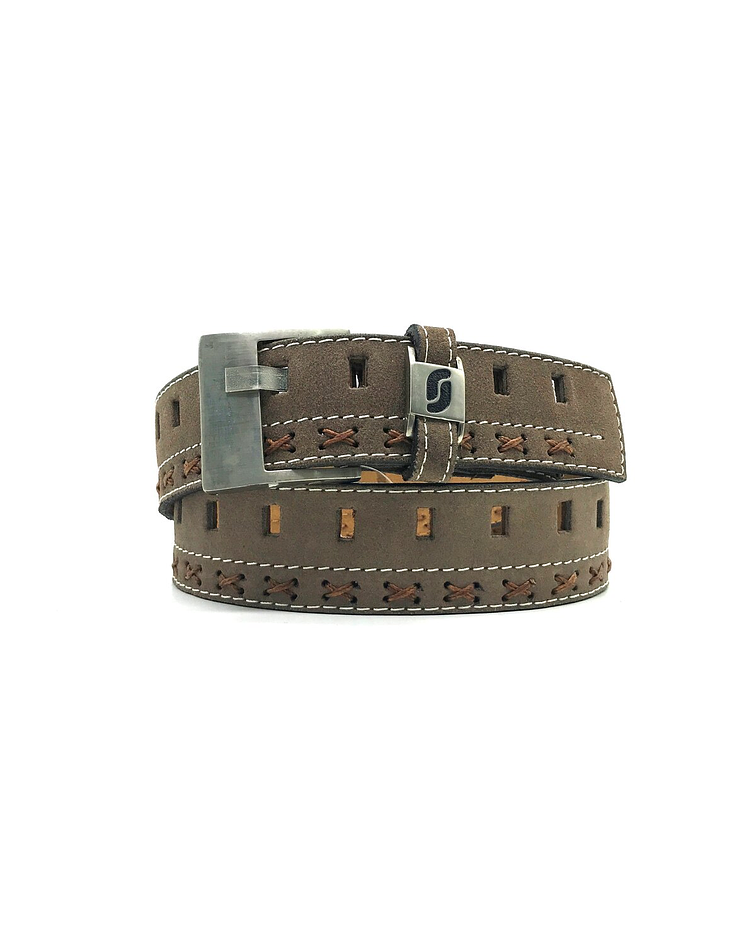 Cinturón de cuero 4106