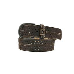 Cinturón de cuero 4374