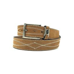 Cinturón de cuero 4201