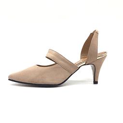 Zapato de Cuero ROSE en   #37 y #38
