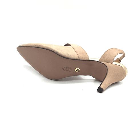 Zapato de Cuero ROSE en