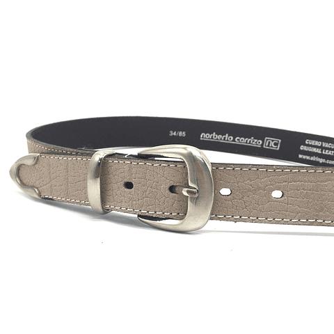 7901  Cinturón de Cuero