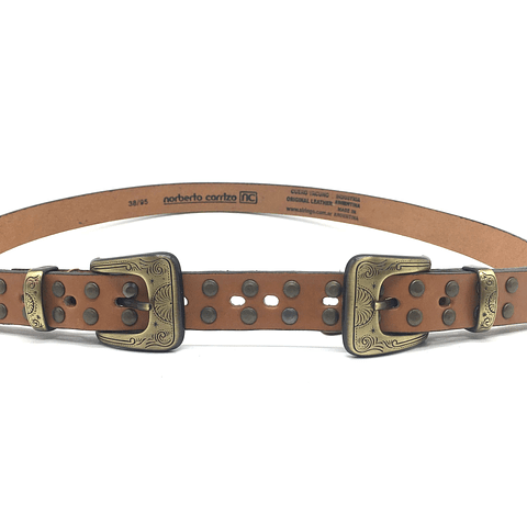 7952  Cinturón de Cuero