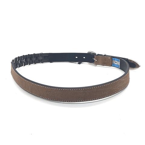 7997  Cinturón de Cuero