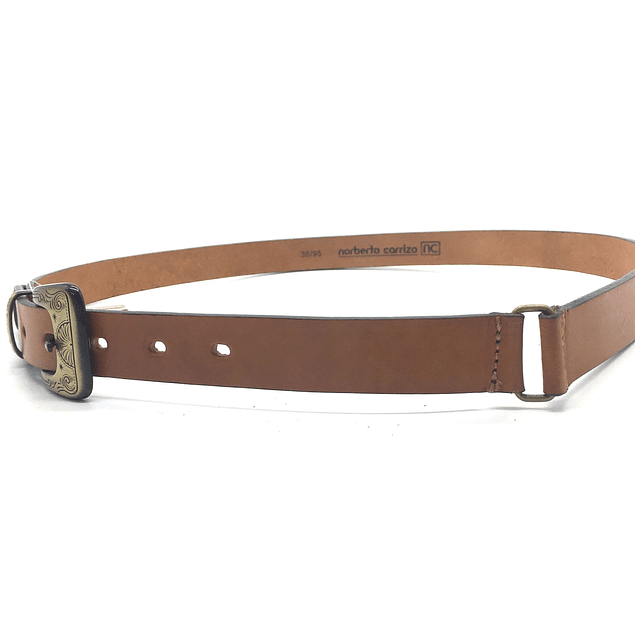 7998 Cinturón de Cuero