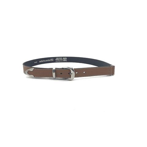 Cinturón de Cuero NINE..