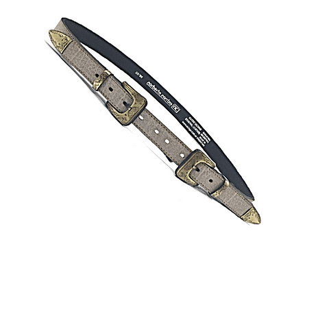 7902 ARENA  Cinturón de Cuero