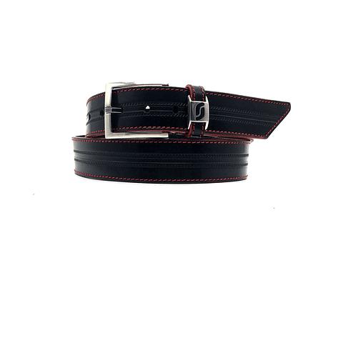 Cinturón de cuero 4411