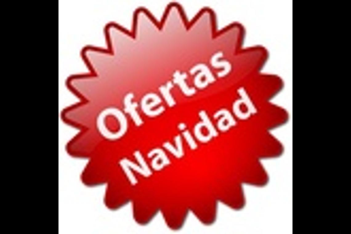 Especial Ofertas Navidad 2018