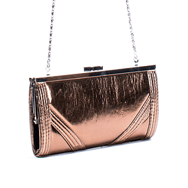 Cartera Caeli Copper