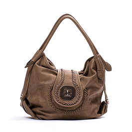 Cartera Kanzas Brown