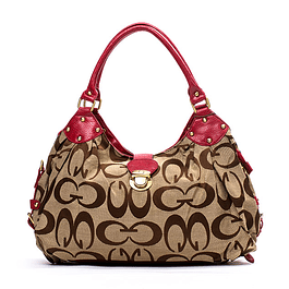 Cartera Gigi Red