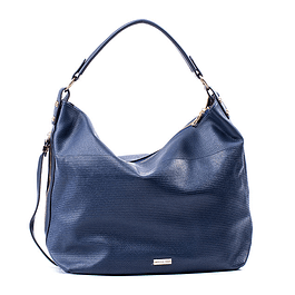 Cartera Bishop Azul