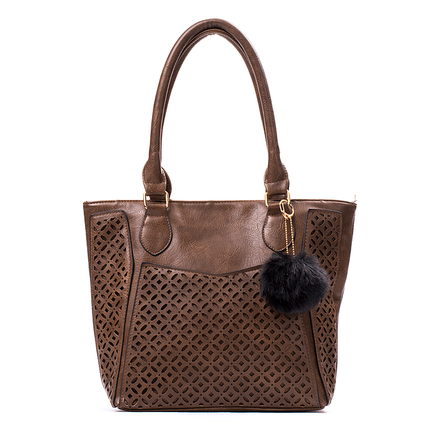 Cartera Targen Brown