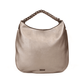 Cartera Selima Brown