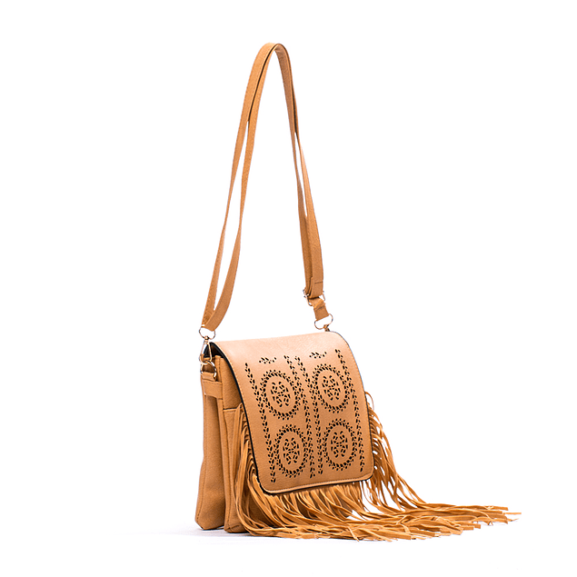 Bandolera Nasira Brown