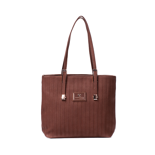 Cartera Mom Chic Brown