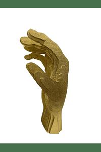CURIOUS HAND - MANO