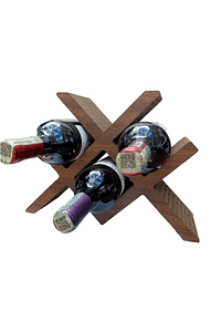 CAVAS DE VINO TOSCANA (4 botellas)