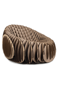 SECTION POUFFE
