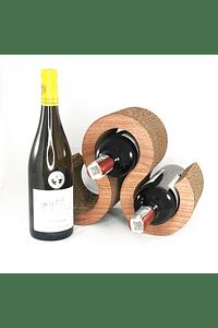 CAVA DE VINOS BURDEOS (3 Botellas)