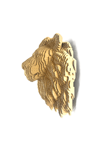 LITTLE HEAD LION