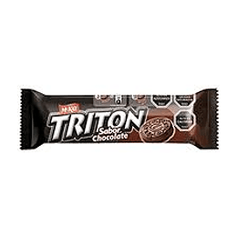 GALLETA MCKAY TRITON CHOCOLATE 126 GR