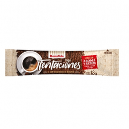 CAFE BONAFIDE STICK 80X1,8 GR
