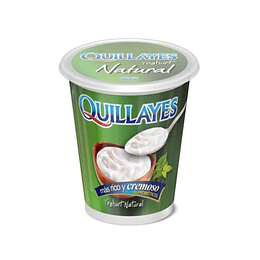 YOGHURT QUILLAYES NATURAL 800 GR