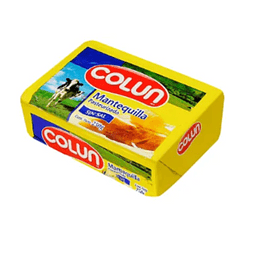 MANTEQUILLA COLUN S/S 250 GR