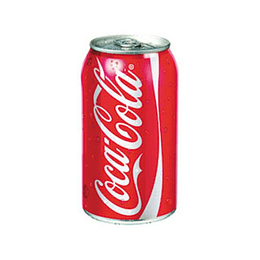 COCA COLA NORMAL LATA 24X350 CC