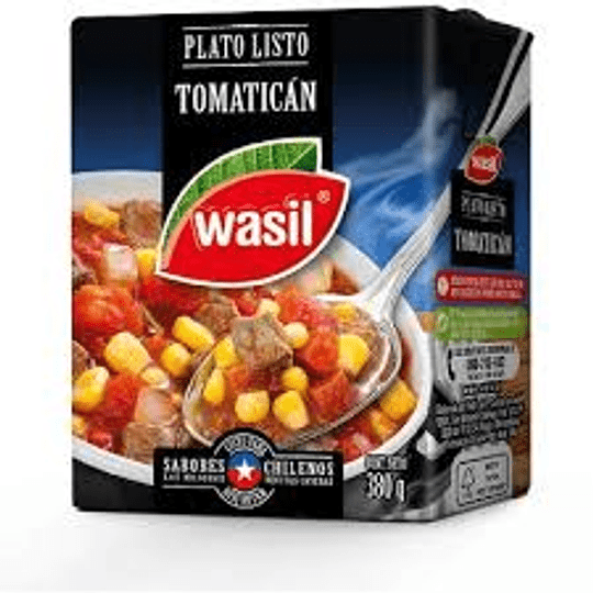 TOMATICAN WASIL 380 GR