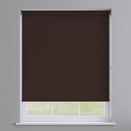Cortina Roller Black Out 150cm x 180cm