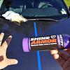 Revestimiento de cerámica para auto – Lavado de auto sin agua y cera