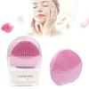 Limpiador Facial Forever Foreo Electrico suave