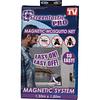 Mosquitero Malla Magnético 150cm x 180cm