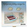 Caja De Almacenamiento Plegable Del Refrigerador