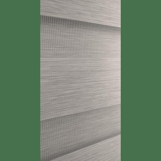 Cortina Roller Dúo Jaspeado 80cm X 240cm