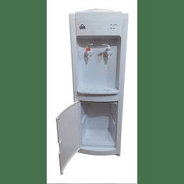 Dispensador De Agua Pedestal Frio Y Caliente