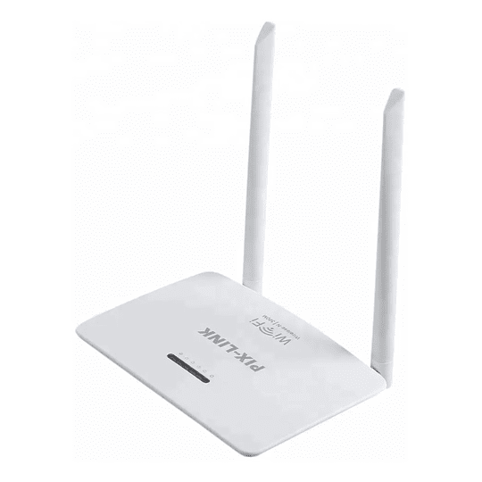 Router Inalambrico Pix Link Modelo Lv-wr07 300mbps