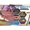 Cuchilla De Carne Profesional Facil Y Preciso