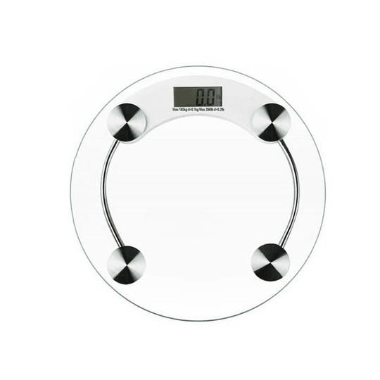 Balanza Peso Digital De Baño 150kg