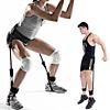 Set Ligas De Resistencia Salto Training Piernas Ejercicios